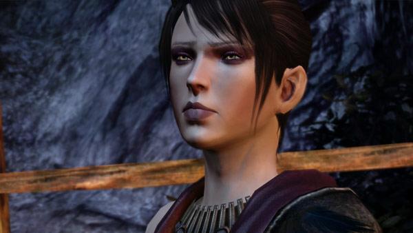 Dragon Age プレイ日記 -人間女性エンディング-