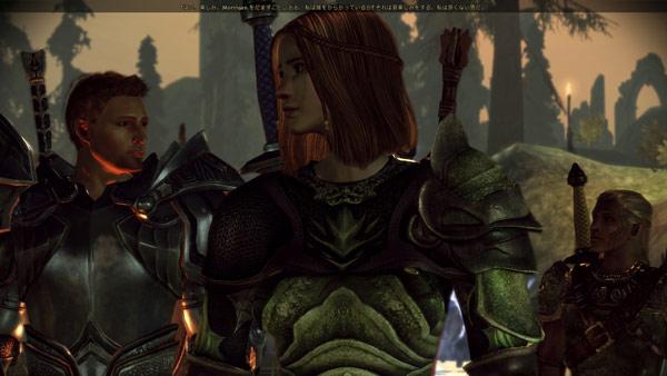 Dragon age origins -おすすめMod-